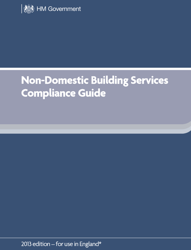 non-domestic-building-services-compliance-guide